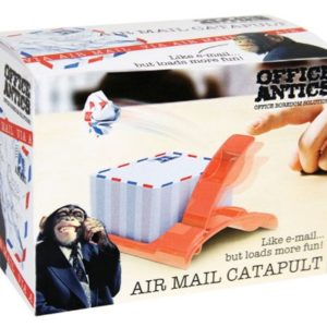 Novelty Office Airmail Catapult 32