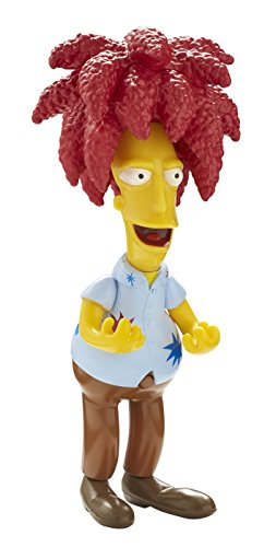 The Simpsons Sideshow Bob Figure avec son 0 - autreseries, serie, cinema - The Simpsons Sideshow Bob Figure avec son
