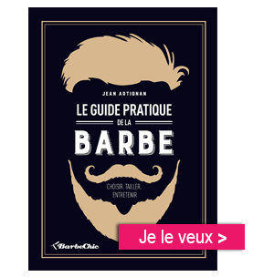 guide pratique barbe personalgifter - barbe, lifestyle - AFFICHE CUSTOM BARBER SHOP @ KUSTOM FACTORY