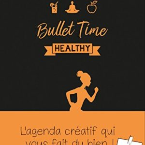 Bullet time healthy 24