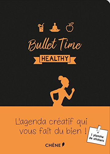 Bullet time healthy 1