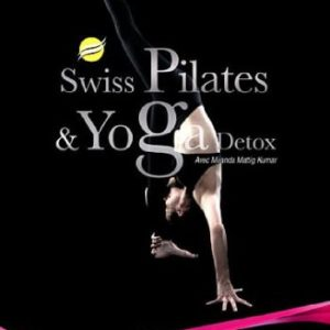 Swiss Pilates & Yoga Detox V2-DVD 11