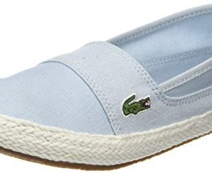 Lacoste Marice 218 1 Caw, Baskets Femme 49