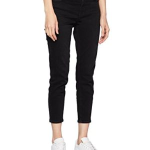 New Look Authentic Crop, Jean Slim Femme 4
