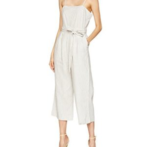 New Look Linen Strappy, Combinaison Femme 3