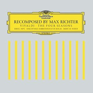 Recomposed by Max Richter: Vivaldi, The Four Seasons 3