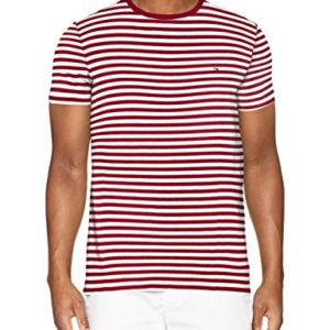 Tommy Hilfiger Stretch Slim Fit Tee T-Shirt Homme 17