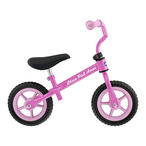 Chicco 00001716100000 Draisienne 2 5 ans Rose 0 1 - velo, sport - Chicco 00001716100000 - Draisienne - 2-5 ans _Rose