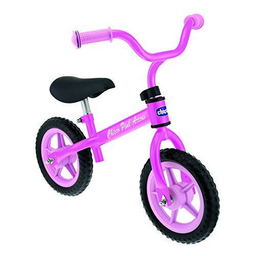 Chicco 00001716100000 Draisienne 2 5 ans Rose 0 - velo, sport - Chicco 00001716100000 - Draisienne - 2-5 ans _Rose