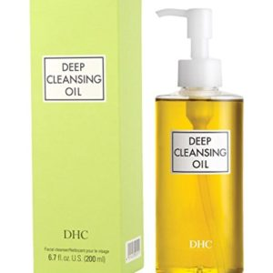 DHC deep cleansing oil 200ml 81