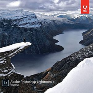 Adobe Photoshop Lightroom 6 | PC | Téléchargement 56