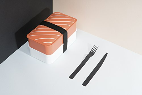DOIY Design Nigiri Bento 0 3 - collegue, lifestyle - DOIY Design Nigiri Bento