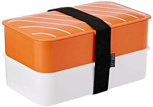 DOIY Design Nigiri Bento 0 - collegue, lifestyle - DOIY Design Nigiri Bento