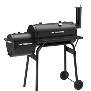 Grillchef 11401 Barbecue Fumoir Tennessee 100 2