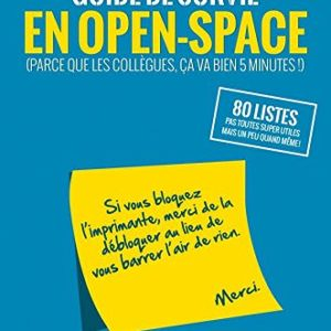 Guide de survie en open-space 49