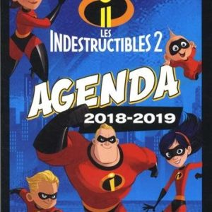 LES INDESTRUCTIBLES 2 - Agenda 15