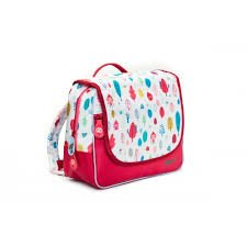 Cartable A5 enfant Chaperon Rouge - Lilliputiens 14