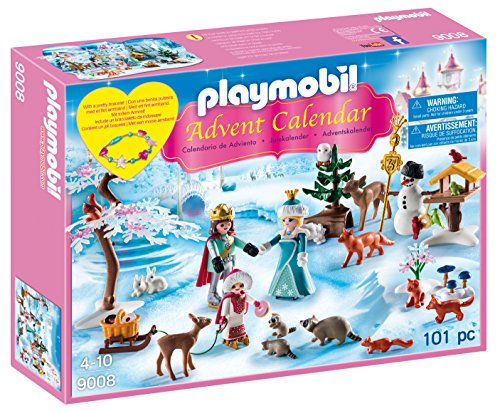 Playmobil 9008 Jeu Calendrier Avent Famille 0 - famille, noel-pour-tous - Playmobil - 9008 - Jeu - Calendrier Avent Famille