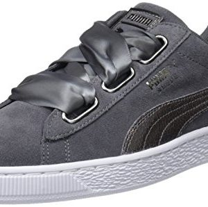 PUMA Suede Heart Lunalux Wn's, Sneakers Basses Femme 15