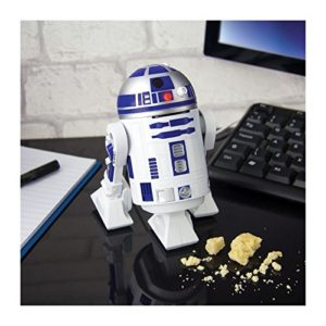 Star Wars Aspirateur de Bureau R2D2 9