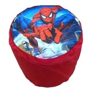 Starline - Pouf Gonflable Spiderman 56