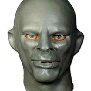 Fantomas en mousse de latex Masque 79