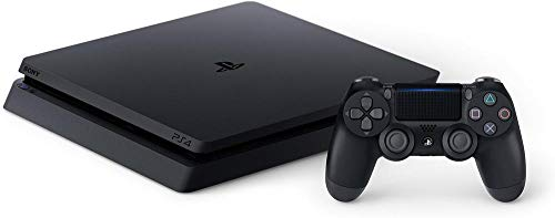 Playstation 4 Console 0 1 - homme, famille - Playstation 4 Console