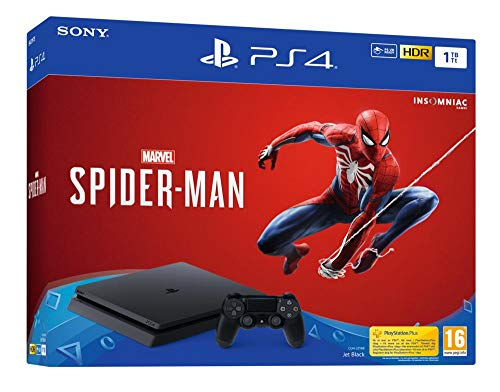 Playstation 4 Console 0 - homme, famille - Playstation 4 Console