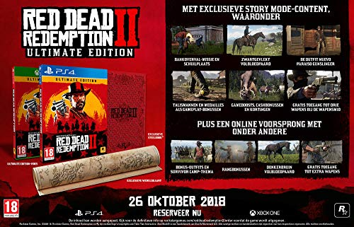 Red Dead Redemption 2 0 1 - homme, famille - Red Dead Redemption 2