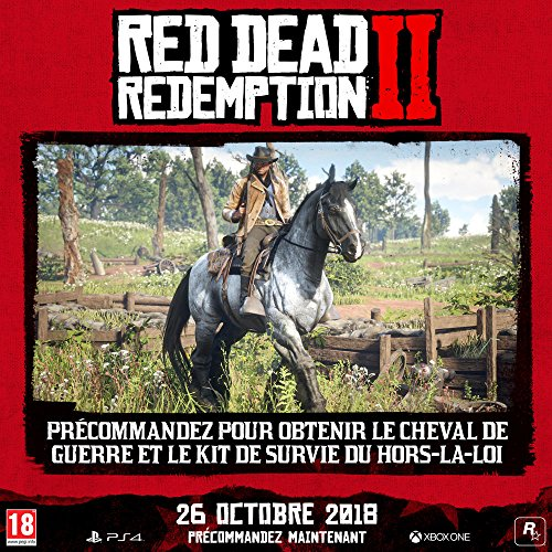 Red Dead Redemption 2 0 2 - homme, famille - Red Dead Redemption 2