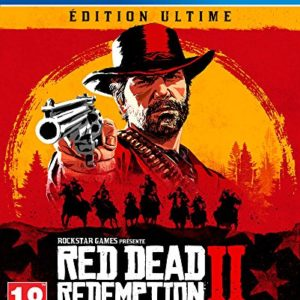 Red Dead Redemption 2 0 300x300 - homme, famille - Red Dead Redemption 2