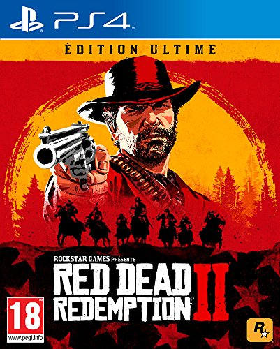 Red Dead Redemption 2 0 - homme, famille - Red Dead Redemption 2