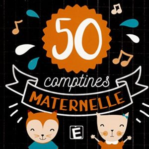 50 Comptines Maternelle 48