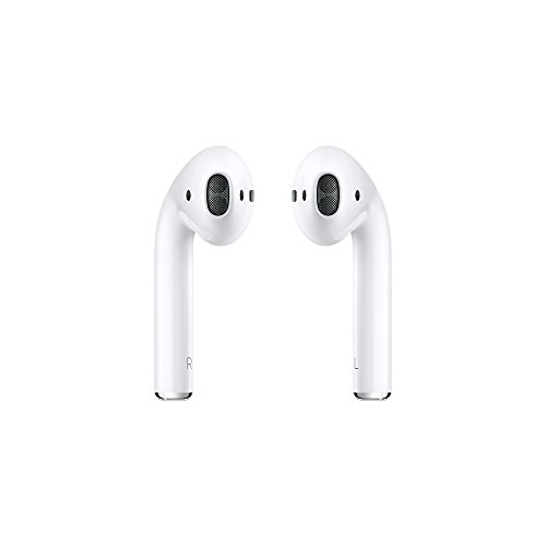 Apple AirPods couteurs sans fil Bluetooth Lightning Blanc 0 0 - homme, famille - Apple AirPods écouteurs sans fil (Bluetooth, Lightning) - Blanc