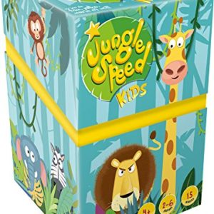 Asmodee Jungle Speed Kids JSKI01FR 0 300x300 - famille, noel-enfant - Asmodee - Jungle Speed Kids, JSKI01FR
