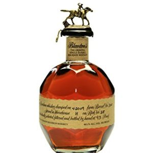 Blanton  The Original Single Barrel Bourbon Whiskey 750 ml 14