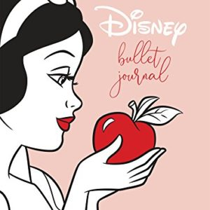 Bullet Journal Disney 23