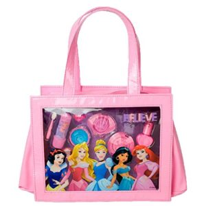 DISNEY Princess Her Royal Sweetness Coffret de Maquillage Sac à Main de Princesse 25