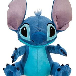 "Disney, Lilo and Stitch, Stitch 16"" Soft Plush doll Toy. 20"