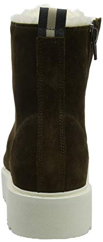 Marc OPolo Bootie Bottines Femme 0 0 - mode, passion - Marc O'Polo Bootie, Bottines Femme
