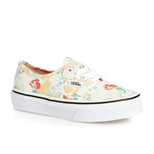 Vans K Authentic Disney, Baskets Basses Mixte Enfant 29