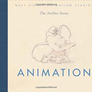 Walt Disney Animation Studios The Archive Series 18