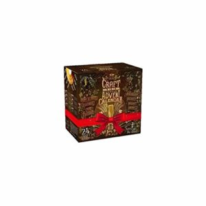 COFFRET BIERE - CALENDRIER DE L'AVENT 24 CRAFT BEE 3