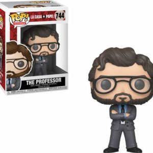 Figurine Funko Pop La Casa de Papel The Professor 0 300x300 - la-casa-de-papel, serie, cinema - Figurine - Funko Pop - La Casa de Papel - The Professor