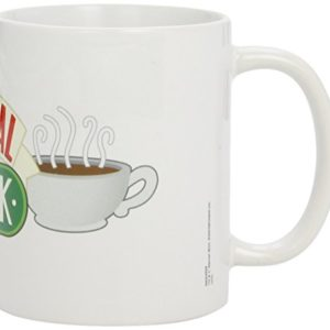 Friends MG22328 (Central Perk) Mug, Multicolore 9
