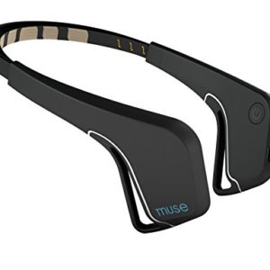 InteraXon Muse: the brain sensing headband 3