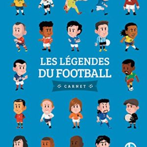 Les légendes du football 44