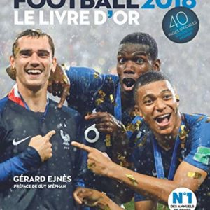 Livre d'or du football 2018 46