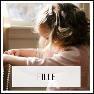 Fille