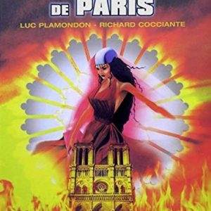 Partition : Notre Dame De Paris - Version Integrale - Paroles et Piano 4